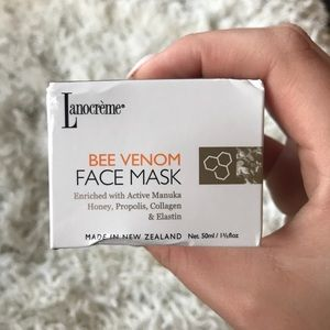 Other - Bee Venom Face Mask